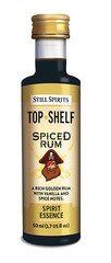 SpicedRum