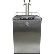8763-series-4-front-ss-double KEGERATOR