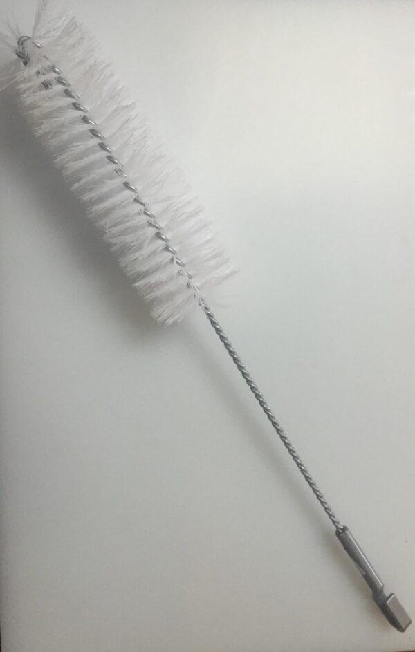 white-brush