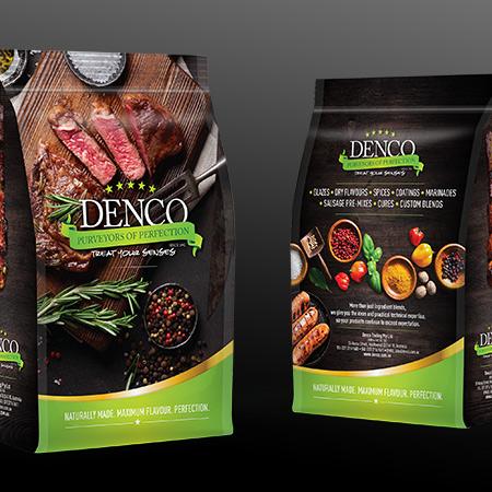 denco dry