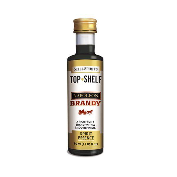 napo brandy