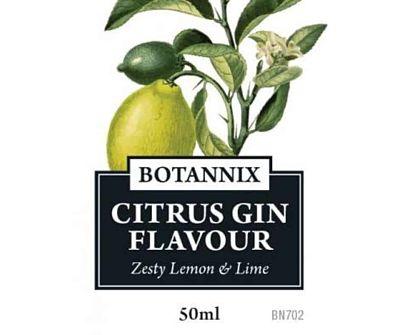 9Botannix-Citrus-Gin