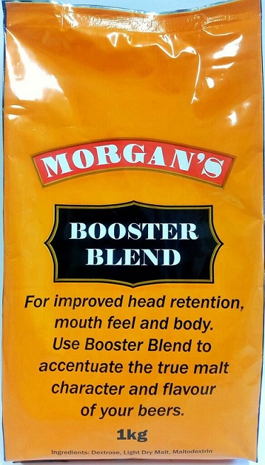 morgans booster blend 1kg